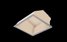 Fagerhult BV Pleiad LED Wallwasher