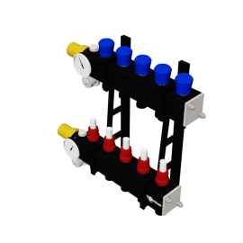 Therminon Composite unit model OEM Industrie