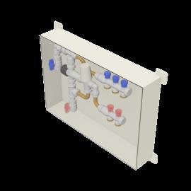IVAR LEGIO-BOX 1