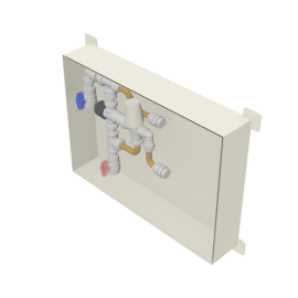 IVAR LEGIO-BOX 2