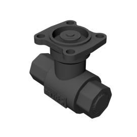 Belimo Shut-off and change-over valves 2-way and 3-way