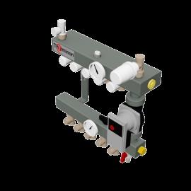 Therminon Unit model LTV compact DA