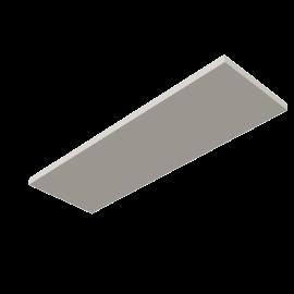 Mark Climate Technology Ceilfit Intermediate radiant panel