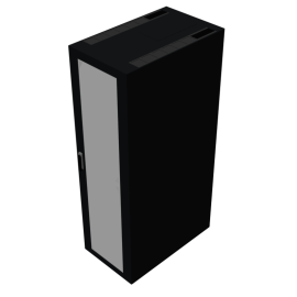 Minkels Datacenter Cabinet (b)