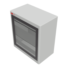 ABB Gemini IP 66 Switchboard