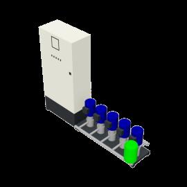 DP-Pumps HU5 Utility Line DPV2-4 VC