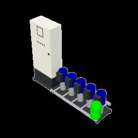 Duijvelaar Pompen HU5 Utility Line DPV2-4 SVP