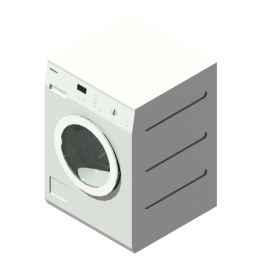 Unspecified Washing machine