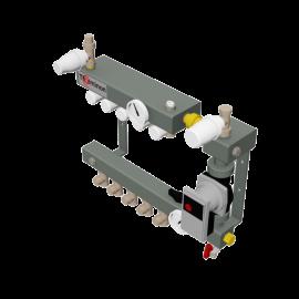 Therminon Unit model District Heating Nuon DA PN6