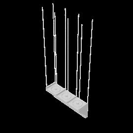 Mark Climate Technology Easyair T200 Kaltluftschleier mit 3 Ventilatoren