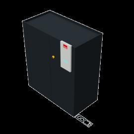 STULZ CyberAir 3PRO DX: Downflow AS 2-circuit