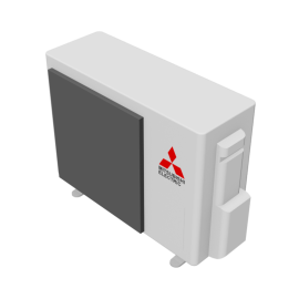 Mitsubishi Electric M Series MUZ-DM
