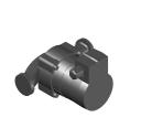 Biral Kreislaufpumpe AX12-1, AX13-1