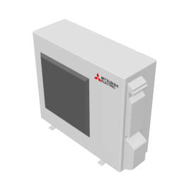Mitsubishi Electric M Series MUZ-AP-VG(H)