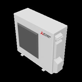 Mitsubishi Electric M Series MUZ-AP-VG(H)