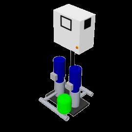 DP-Pumps  HU2 Premium Line DPV VC