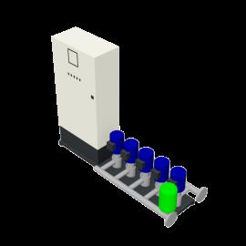 DP-Pumps HU5 Utility Line DPV6-10-15 VC