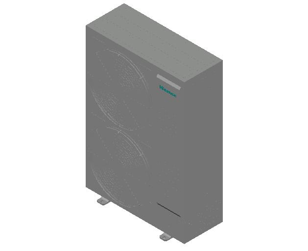 HC_Heat Pump_MEPcontent_Hisense_AVW-48HJFHH2_INT-EN.dwg