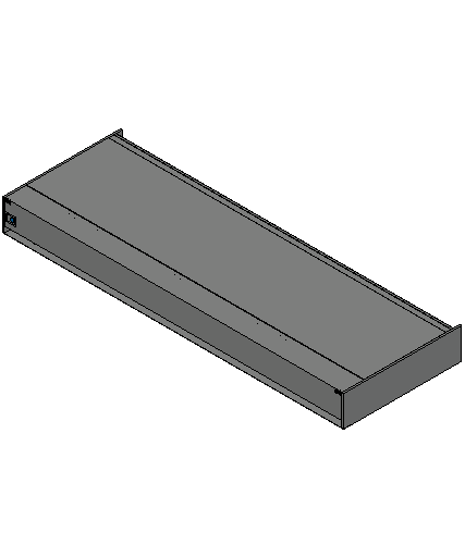 HVAC_Mechanical-Ventilation_Siegenia_AEROMAT VT RS1, casing profile B.dwg