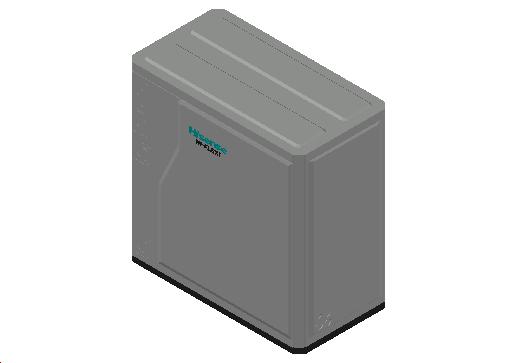 HC_Heat Pump_MEPcontent_Hisense_AVWW-154FKFW_INT-EN.dwg