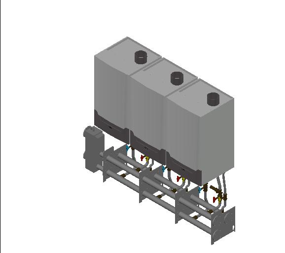 HC_Boiler_MEPcontent_Remeha_Quinta Ace 160 Cascade_Wall-Mounted 3_350-444 kW_INT-EN.dwg