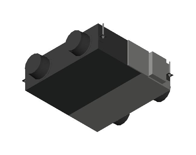 VE_Heat Exchanger_Indoor Unit_MEPcontent_Hisense_HKF-50D1EC_INT-EN.dwg