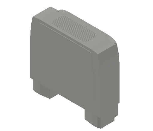 VE_Fan Coil Unit_MEPcontent_Sabiana_Carisma CRC MV_Heating Additional Coils_Carisma CRC MV 13+2_INT-EN.dwg
