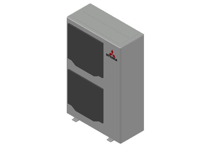 HC_Heat Pump_MEPcontent_Mitsubishi Heavy Industries_VRF_FDC335KXZME1A_INT-EN.dwg