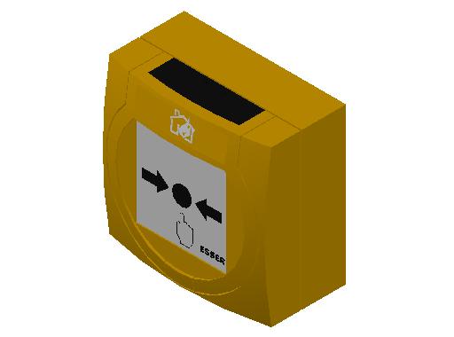 E_Detector_Fire Manual_MEPcontent_Esser_IQ8MCP Large Yellow_INT-EN.dwg