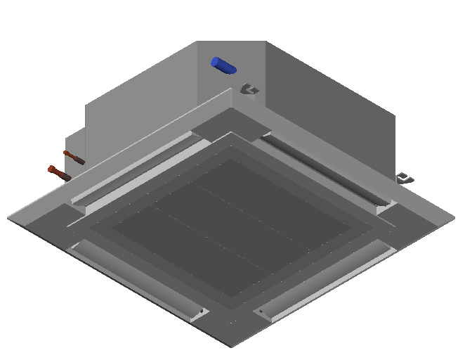 HC_Air Conditioner_Indoor Unit_F_MEPcontent_Mitsubishi Electric Corporation_PLFY-M80VEM-E_INT-EN.dwg