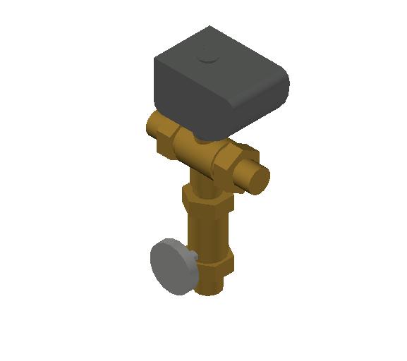 SA_Electronic_mixing_valve-MEPContent_CALEFFI-6000A-DN20-DN50_0.75 inch. NPT male union_US-EN.dwg