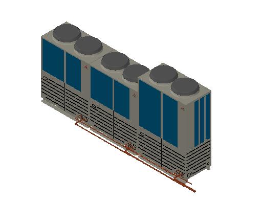 HC_Heat Pump_MEPcontent_Mitsubishi Heavy Industries_VRF_FDC735KXZXE1_INT-EN.dwg