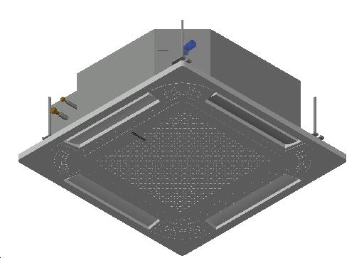 HC_Air Conditioner_Indoor Unit_MEPcontent_Hisense_AVBC-27HJFKA_INT-EN.dwg