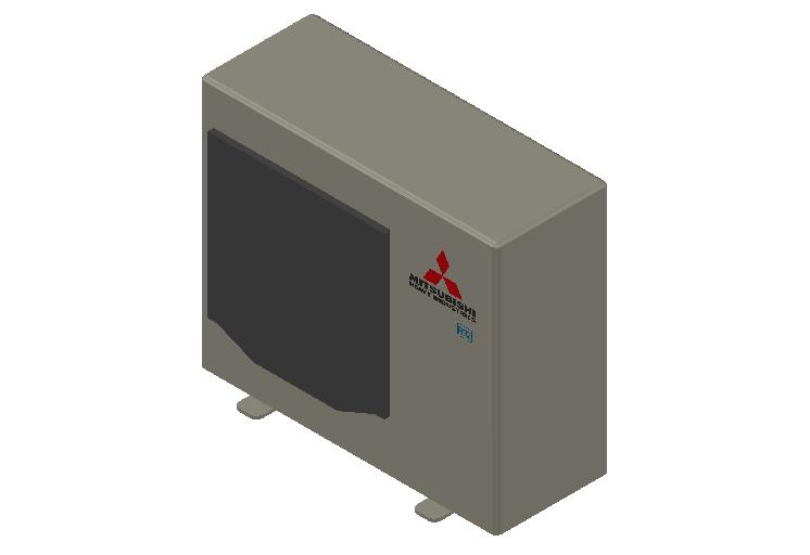 HC_Heat Pump_MEPcontent_Mitsubishi Heavy Industries_VRF_FDC155KXZES1-W_INT-EN.dwg