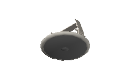 S4A_Bosch_ModularCeilingLoudspeaker_LC1-WC06E8_LC1-MMSB.dwg