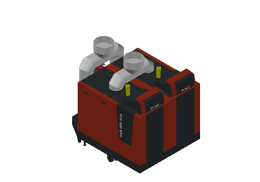HC_Boiler_Condensate Flow_MEPcontent_Remeha_Gas 620 Ace 5-7_860_INT-EN.dwg