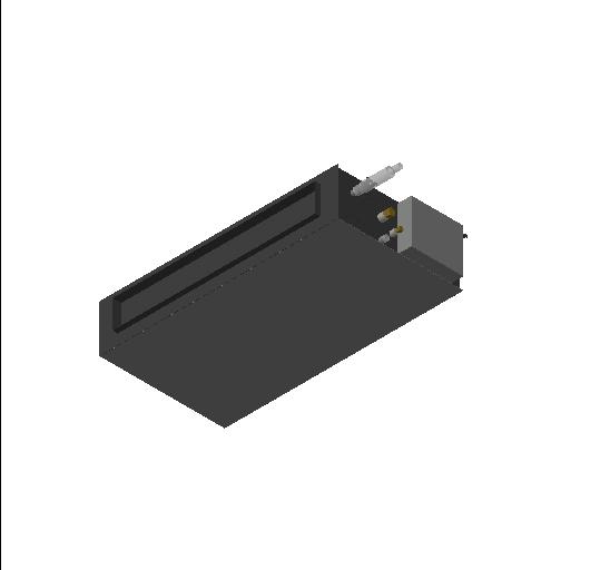 HC_Air Conditioner_Indoor Unit_MEPcontent_Mitsubishi Heavy Industries_VRF_FDU140KXE6F_INT-EN.dwg