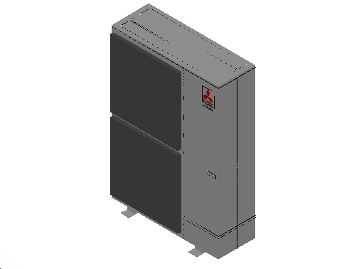 HC_Heat Pump_MEPcontent_Mitsubishi Electric Corporation_Ecodan_PUHZ-SW120VHA_INT-EN.dwg