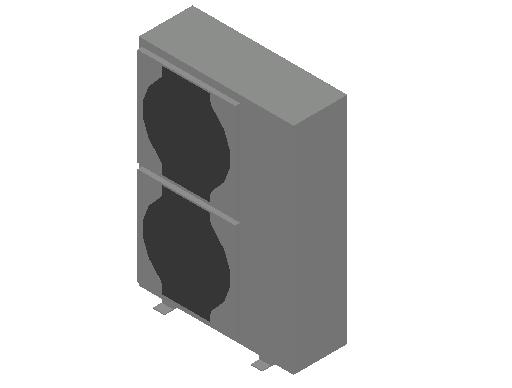 HC_Heat Pump_MEPcontent_OERTLI_AWHP 11 TR-2_INT-EN.dwg