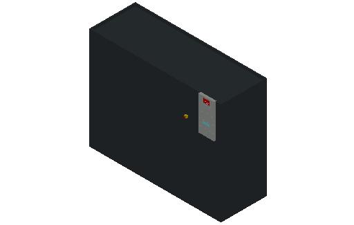 HC_Air Conditioner_Indoor Unit_MEPcontent_STULZ_CyberAir 3PRO_ASD_Dual Circuit GCW_ASD_902_GCW_INT-EN.dwg