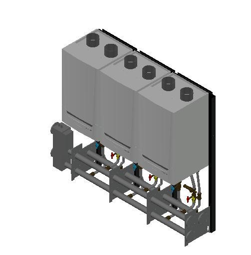 HC_Boiler_MEPcontent_De Dietrich_Innovens PRO MCA 160 Cascade_Freestanding 3_0-350 kW_INT-EN.dwg