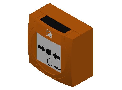 E_Detector_Fire Manual_MEPcontent_Esser_IQ8MCP Large Orange_INT-EN.dwg
