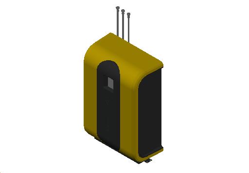 M_Vacuum Degasser_MEPcontent_Spirotech_SpiroVent Superior_MV06B50_INT-EN.dwg