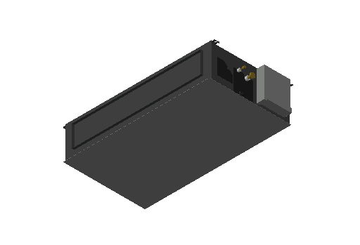 HC_Air Conditioner_Indoor Unit_MEPcontent_Mitsubishi Heavy Industries_PAC_FDU200VG_INT-EN.dwg