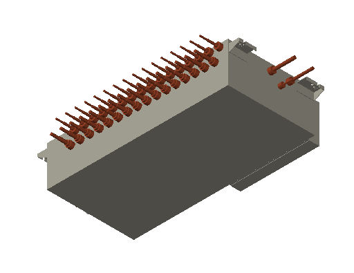 HC_Branch Controller_MEPcontent_Mitsubishi Electric Corporation_CMB-P1016V-KA1 (-TR)_INT-EN.dwg