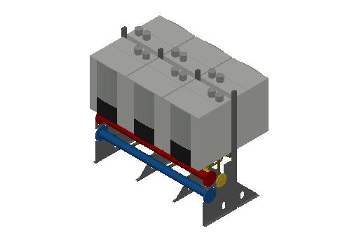HC_Boiler_MEPcontent_Elco_THISION L EVO CASCADE_BACK TO BACK_6 Boiler_DN100_INT-EN.dwg