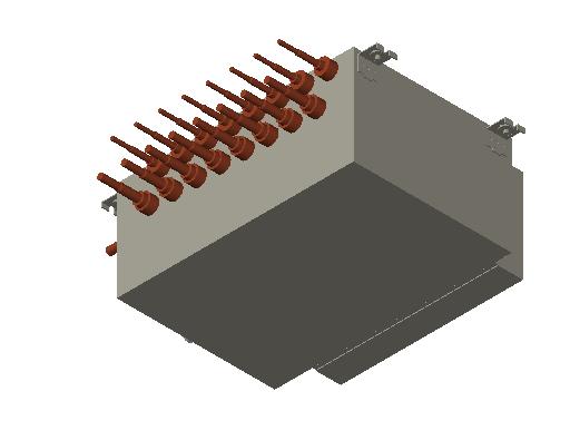 HC_Branch Controller_MEPcontent_Mitsubishi Electric Corporation_CMB-M108V-KB1 (-TR)_INT-EN.dwg