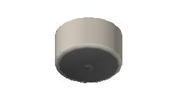 S4A_Bosch_ModularCeilingLoudspeaker_LC1-WC06E8_LC1-CSMB.dwg