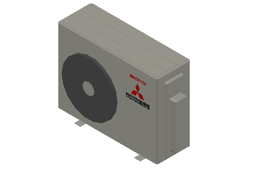 HC_Heat Pump_MEPcontent_Mitsubishi Heavy Industries_RAC_SCM60ZM-S1_INT-EN.dwg