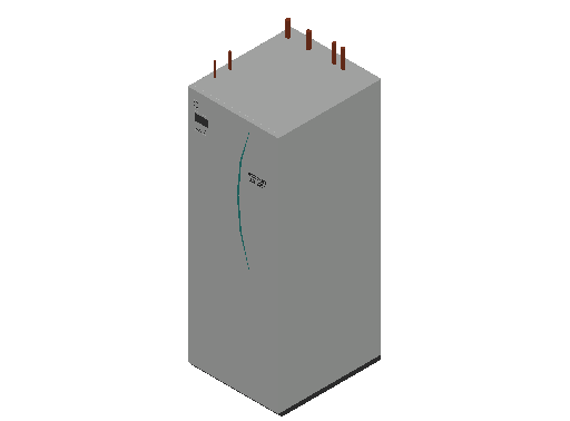 HC_Heat Pump_MEPcontent_Mitsubishi Electric Corporation_Ecodan_ERST20C-VM2D_INT-EN.dwg